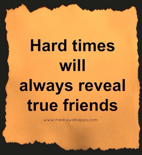 Theme Song Thursday True Friends Toni Andrukaitis