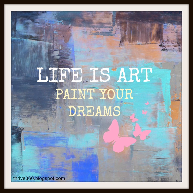 Painting Quotes Adorable Glass Painting  Toni Andrukaitis